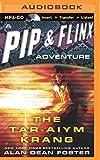 The Tar-Aiym Krang (Pip & Flinx Series)