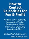 How to Contact Celebrities for Fun an...