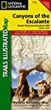 Escalante-Canyons---Trails-Illustrated-Map--710