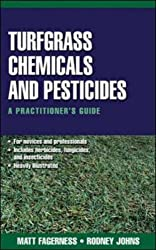 Turfgrass Chemicals and Pesticides (Turf and Grounds Keeping)