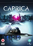 Caprica - Season 1, Volume 1 [DVD]