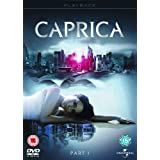 Caprica-  Season 1 Volume 1 [Import anglais]