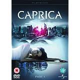 Caprica-  Season 1 Volume 1 [Import anglais]
