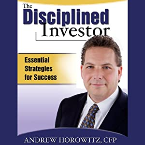 The Disciplined Investor Audiobook