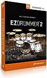 TOONTRACK EZDRUMMER 2 Computer music Drum Kits