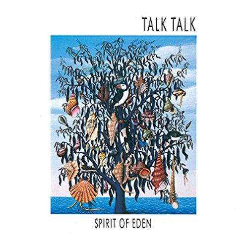 Spirit of Eden