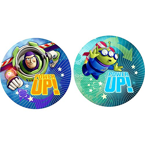 Toy Story Game Time Puzzles (Set Of 4)