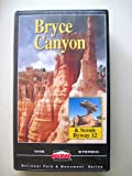 Bryce Canyon &amp; Scenic Highway 12 [VHS]