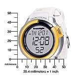 Freestyle Unisex FS84897 Mariner Digital Sailing Watch