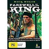 Der Dschungelkönig von Borneo / Farewell to the King [Australien Import]
