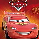 Cars, MON P'TIT CUBE
