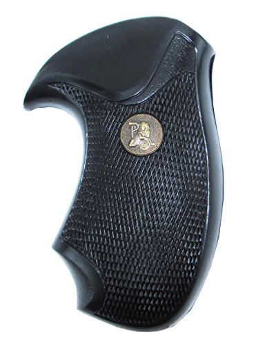 Pachmayr Compact Grips for Charter Arms (Charter Arms 44 Bulldog compare prices)