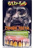 Deluxe Horror zombies podridos dientes