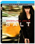 Salt - Inclus 3 versions du film [Blu...