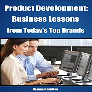 Product Development Audiobook