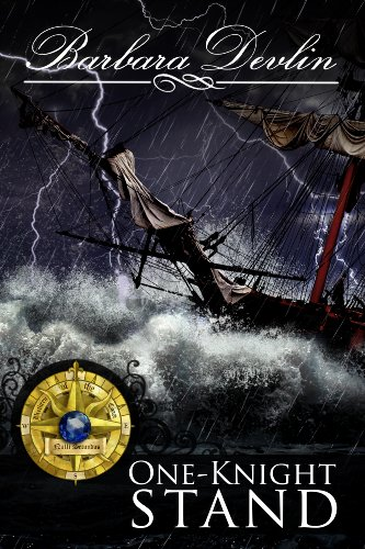 One-Knight Stand (Brethren of the Coast Book 4)