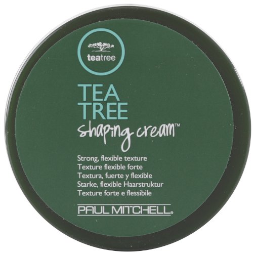 Paul Mitchell Tea Tree Shaping Cream 3 00 Oz All Beauty