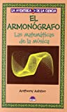img - for El Armonografo / Hamonograph: Las matematicas de la musica / Visual Guide to the Mathematics of Music (Spanish Edition) book / textbook / text book