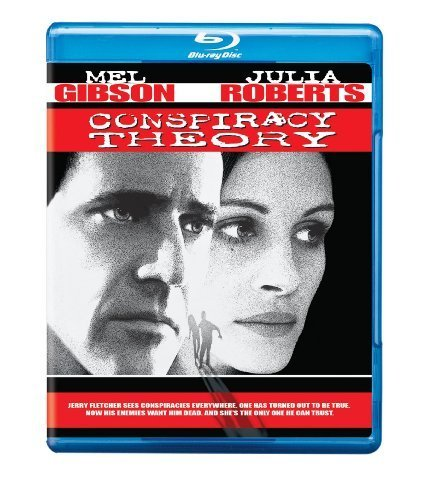 Conspiracy Theory (BD) [Blu-ray] by Warner Home Video