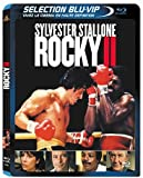 echange, troc Rocky II - Combo Blu-ray + DVD [Blu-ray]
