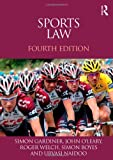 img - for Sports Law book / textbook / text book