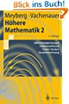 H�here Mathematik 2: Differentialglei...