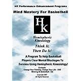 Mind Mastery For Basketball (DVD & CD) ~ Ernest Solivan