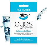 TO GO SPA Eyes Ice Water Under Eye Mask (Pack of 6)