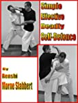 Deadly Simple Self-defence (English E...