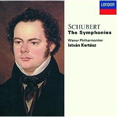 Schubert: The Symphonies (4 CDs)