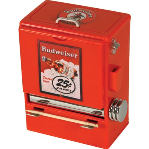 rivers-edge-products-budweiser-toothpick-dispenser