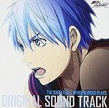 TVアニメ 黒子のバスケ オリジナルサウンドトラック
