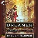 Dreamer: Silent Empire, Book 1 (       UNABRIDGED) by Steven Harper Narrated by P. J. Ochlan