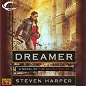 Dreamer: Silent Empire, Book 1 | [Steven Harper]