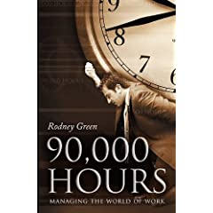 90, 000 Hours: Managing the World of Work