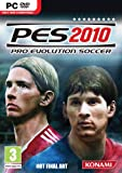 Pro Evolution Soccer 2010 (PC DVD)