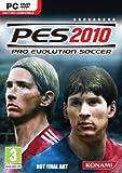 echange, troc PES 2010 : Pro Evolution Soccer [import anglais]