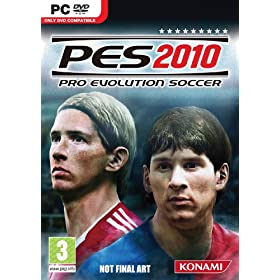 image for PES.2010.Update.1.03-ViTALiTY