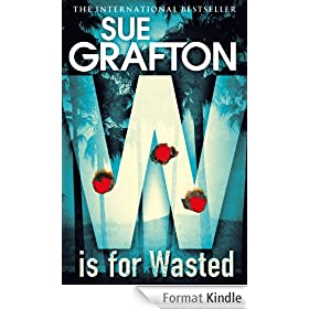 W is for Wasted (English Edition)