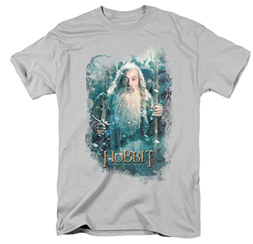 Hobbit Battle Of The Five Armies Gandalf's Army T-Shirt HOB3005