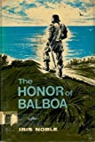 The honor of Balboa