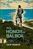 The honor of Balboa