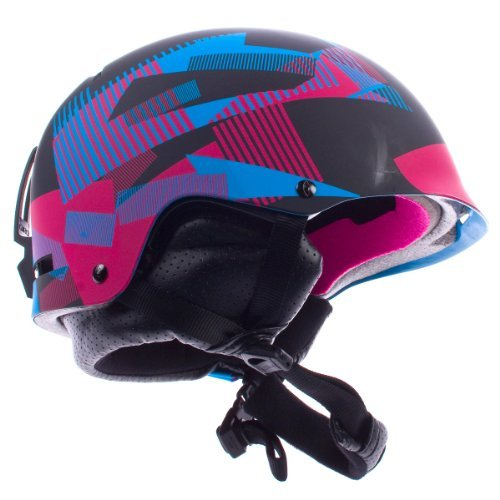 Giro Revolver Men's Snow Helmet - Matt Black Static, Small
