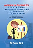 img - for Women in Business: 7 Successful Communication Tips To Enhance Your Career book / textbook / text book