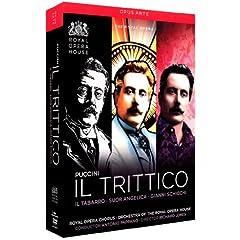 Il Trittico [DVD] [Import]