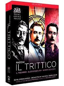 Il Trittico [Import]