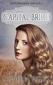 Capital Bride (Matchmaker & Co. Book 1)