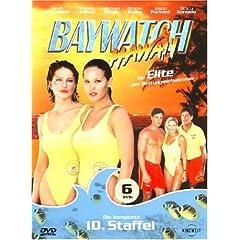 Die komplette 10. Staffel (German version)