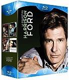 echange, troc La Collection Harrison Ford - Blade Runner + Présumé innocent + Le fugitif + Frantic [Blu-ray]
