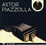 Astor Piazzolla 10 CD-Set [Box Set]